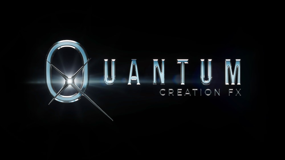 Quantum Creation FX